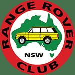 Range Rover Club of Australia (NSW) Logo