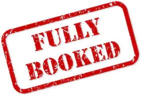 Fully Booked