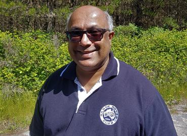 Raj Kan